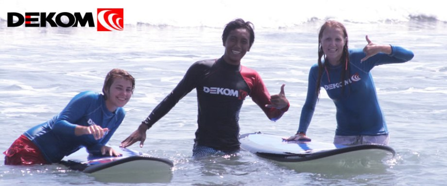 bali surf lessons